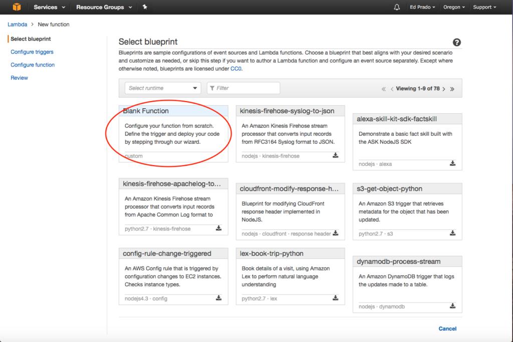 Get kintone data into external microsite via AWS - Fuji Business